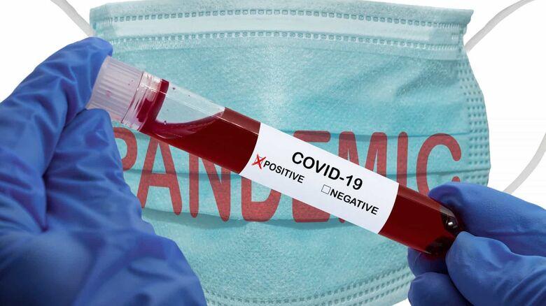 Dourados registra mais um caso de coronavírus -