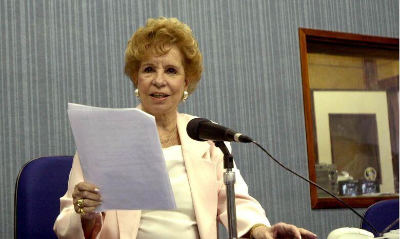 Foto: Arquivo/Agência Brasil -