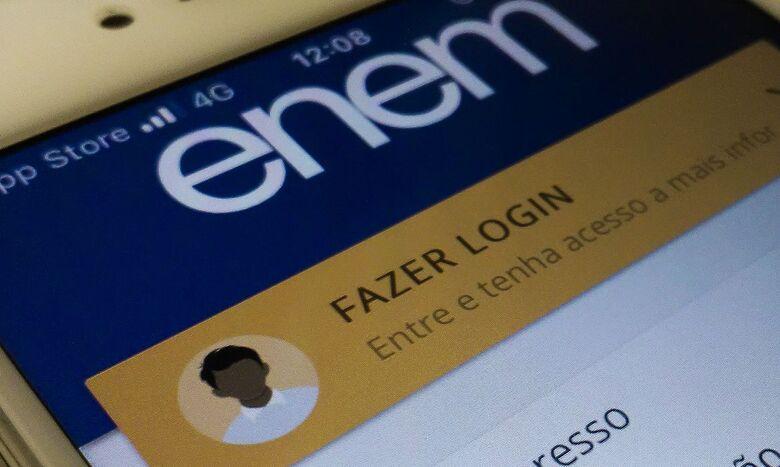 Inscrições para o Enem seguem abertas até quarta-feira - Crédito: Marcello Casal Jr./Agência Brasil