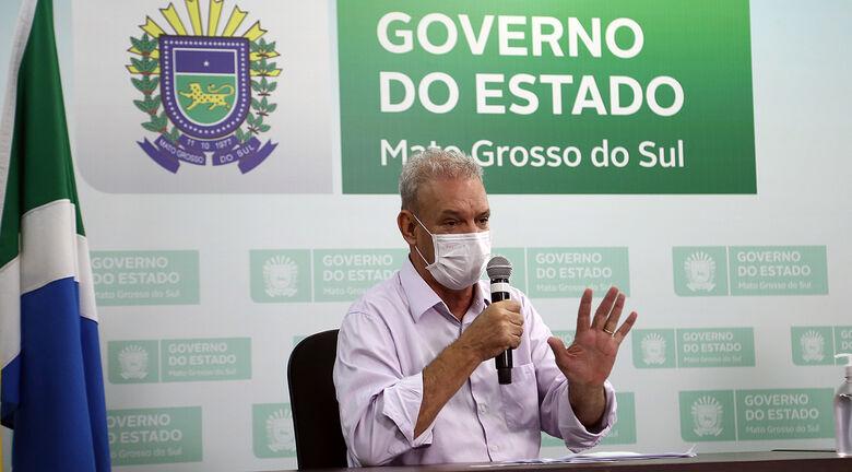 Dourados recebe R$ 8,7 milhões para combate ao coronavírus -