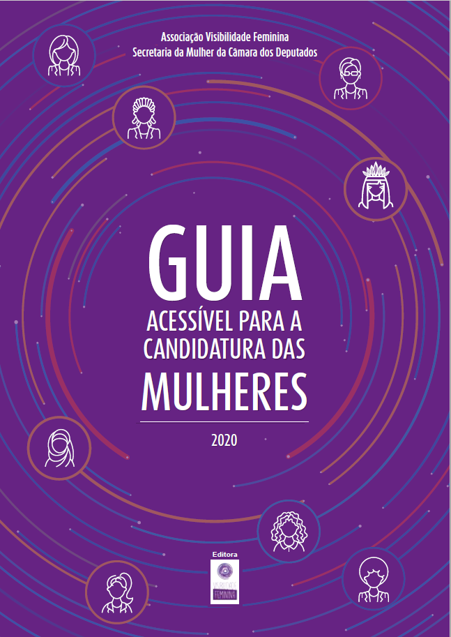 Bancada feminina lança hoje guia para candidaturas de mulheres -