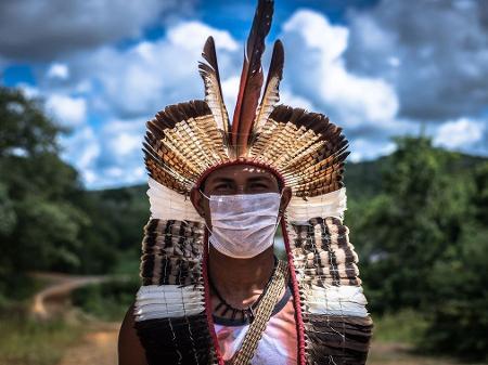 Dourados: Pandemia desencadeia onda de ódio contra índios na internet -