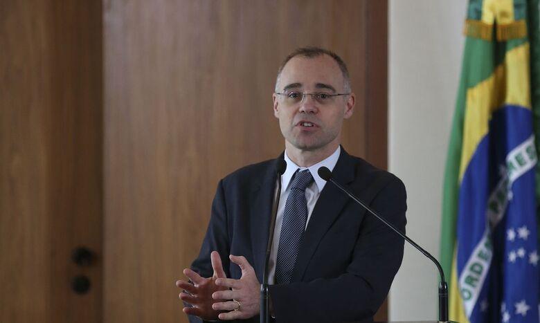 Ministro da Justiça pede ao STF suspensão de oitiva de Weintraub - Crédito: José Cruz/Agência Brasil