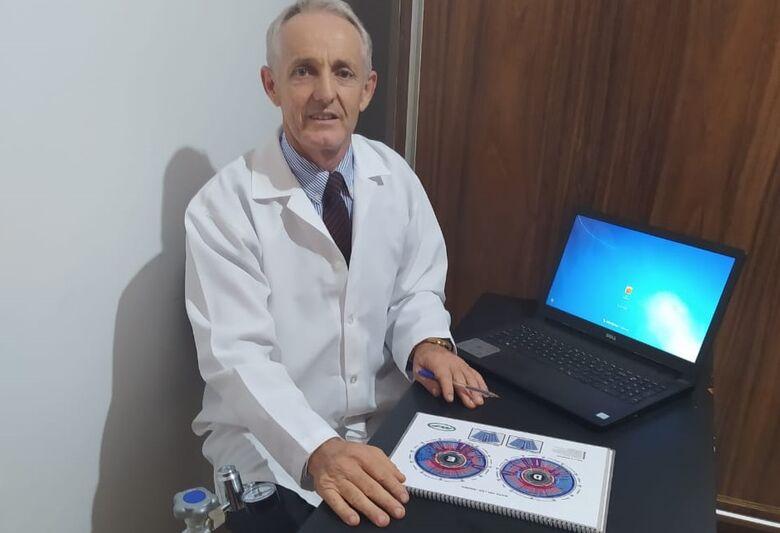 Coronavirus reacende debate sobre uso da ozonioterapia -