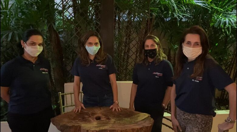 AApoiadores Dourados realiza leilão virtual em prol do Hospital de Amor -
