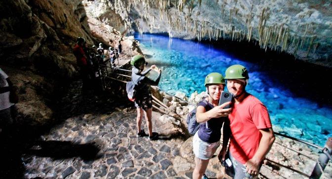 Bonito define protocolos de biossegurança para retomar atividade turística em julho -