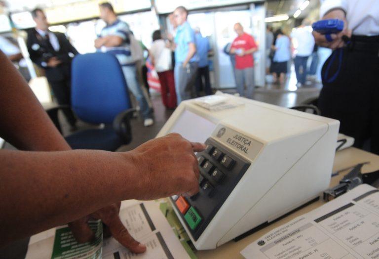 Chega à Câmara proposta que adia eleições municipais para novembro - Crédito: http://www.ebc.com.br/