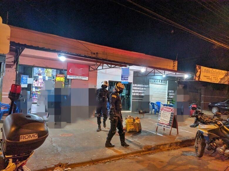 GM já atendeu 2.696 denúncias referentes a pandemia do coronavírus - Crédito: Divulgação