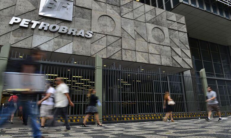 Petrobras espera adesão de mais de 9 mil funcionários em PDV - Crédito: Arquivo/Agência Brasil
