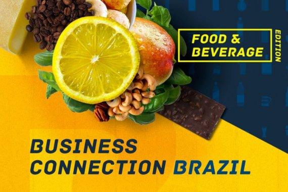 Rodada internacional de negócios vai aproximar indústrias de alimentos e bebidas de MS -