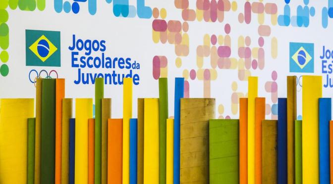 COB cancela etapa nacional dos Jogos Escolares da Juventude - Crédito: Wander Roberto/COB