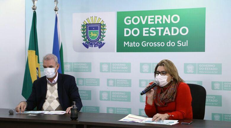 Mato Grosso do Sul tem 3.785 casos confirmados de coronavírus -