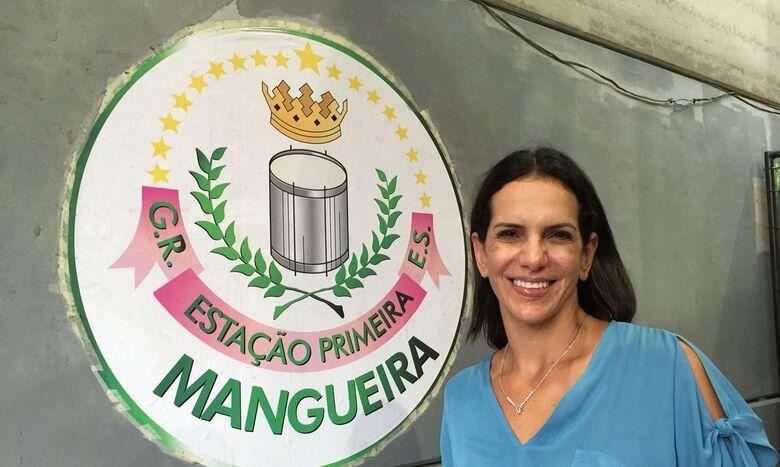 Covid-19: Virna, medalhista olímpica no vôlei, testa positivo - Crédito: Cristina Indio do Brasil/Agência Brasil