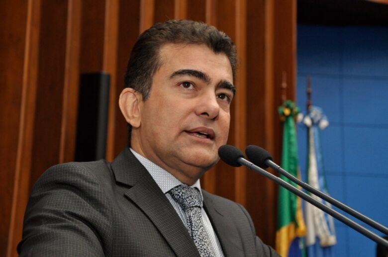 Deputado sugere que municípios ampliem monitoramento de pacientes - Crédito: Arquivo