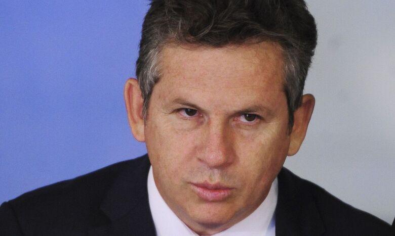 Governador de Mato Grosso testa positivo para covid-19 - Crédito: Pedro França/Agência Senado