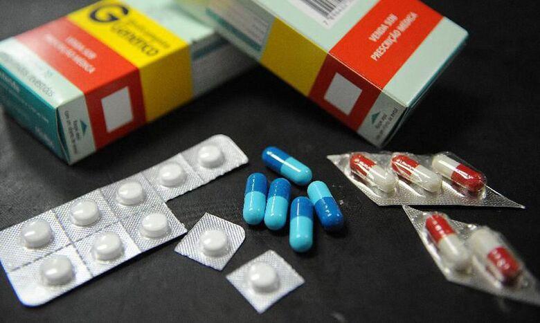 Decreto regulamenta descarte adequado de medicamentos - Crédito: Arquivo/Agência Brasil