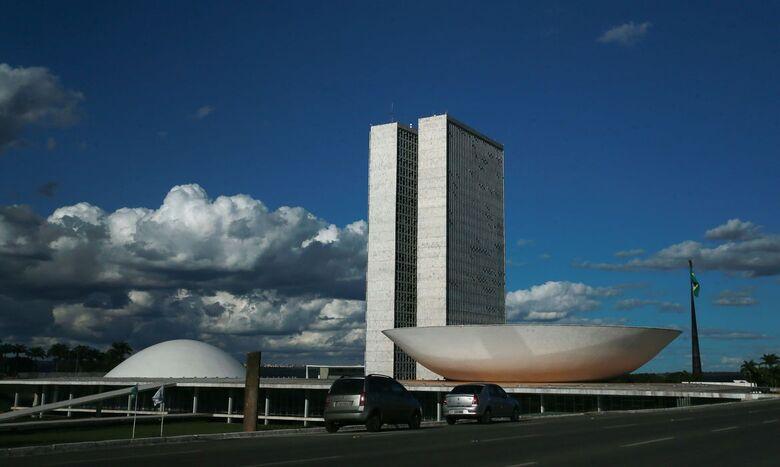 Câmara conclui votação de MP que autoriza sorteio de prêmios na TV - Crédito: Marcello Casal Jr./Agência Brasil