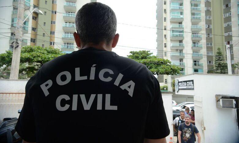 Suspeitos de fraudar venda de respiradores são presos no DF e RJ - Crédito: Tânia Rêgo/Agência Brasil/Arquivo