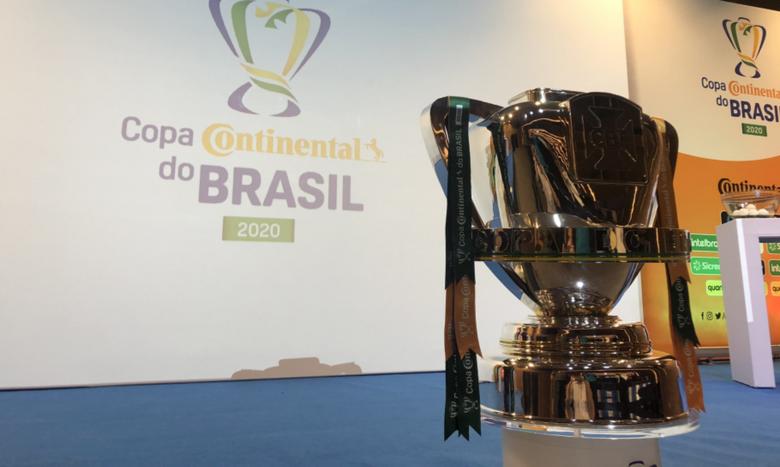 CBF anuncia novo calendário do futebol brasileiro - Crédito: Livia Villas Boas/Staff Imagens/CBF
