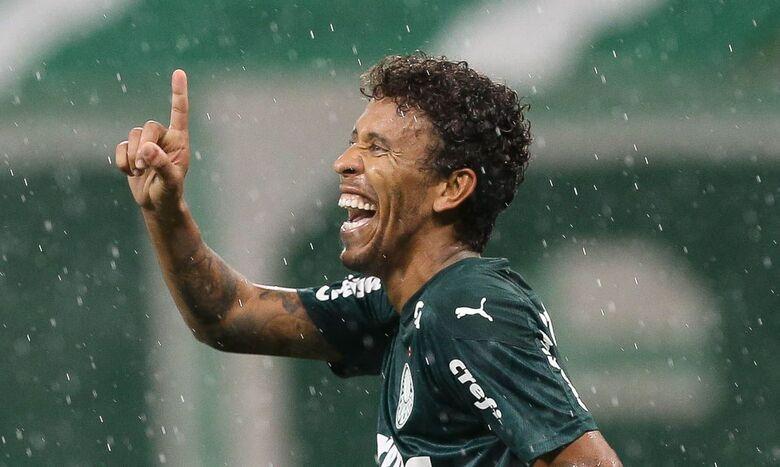 Foto: Cesar Greco/Palmeiras/Direitos Reservados -
