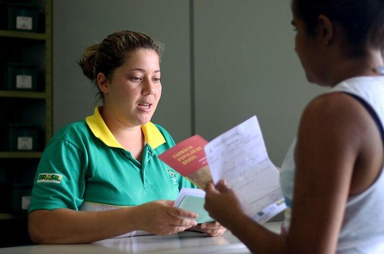 Sancionada a lei que suspende prazo de receita médica durante a pandemia - Crédito: Rodrigo Nunes/MS