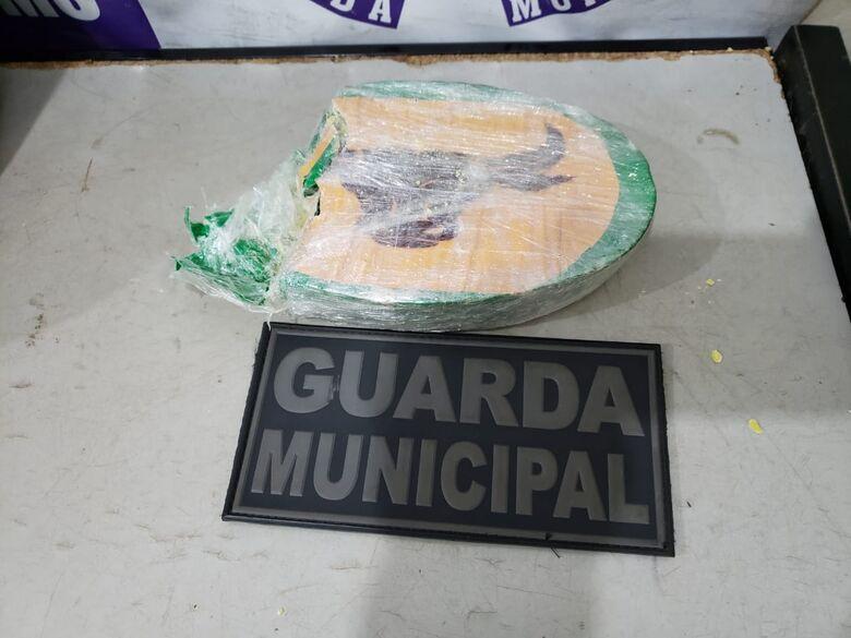 Adolescente de 15 anos é apreendida com cocaína em Dourados - Crédito: Divulgação