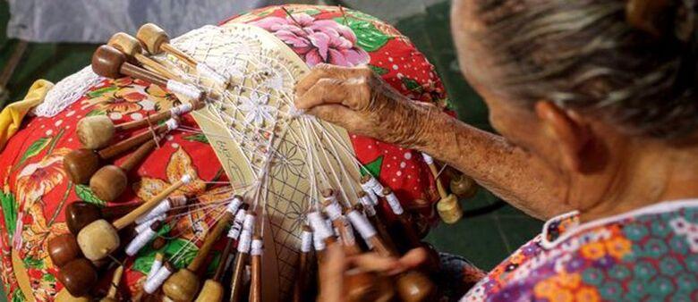 Projeto cria auxílio emergencial para socorrer artesãs durante pandemia -