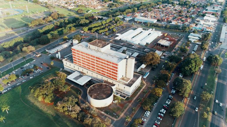Hospitais recebem R$ 2,3 milhões em melhorias de eficiência energética -