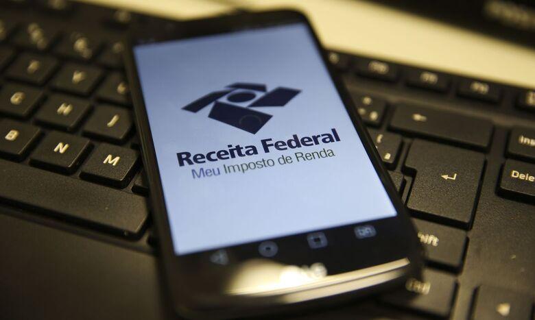 Receita paga hoje R$ 5,7 bilhões em restituição de Imposto de Renda - Crédito: Marcello Casal Jr./Agência Brasil