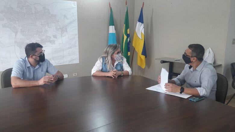 Conselho de Pastores declara apoio às normas e decretos da Prefeitura para conter o avanço da Covid-19 -