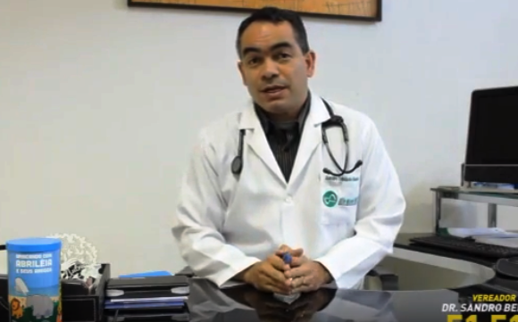 Tratamento precoce com Kit Covid é eficaz e seguro, diz médico de MS -