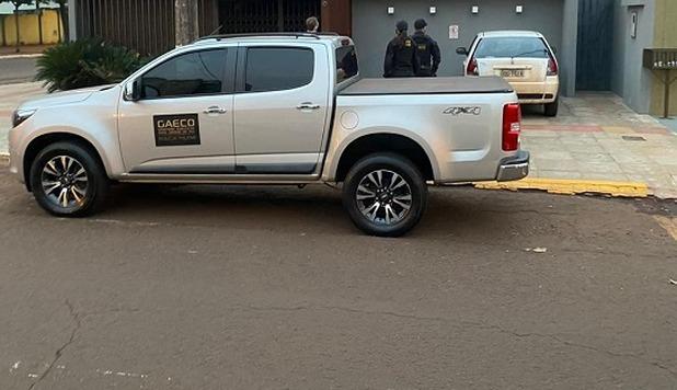 Gaeco deflagra operação 'Gambiarra' em Dourados -