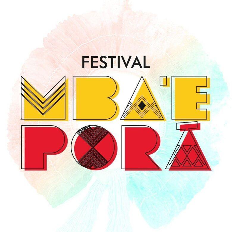 """""""Festival Mba'e Porã"""" em prol dos Guarani e Kaiowá começa nesta sexta-feira (7) -"""