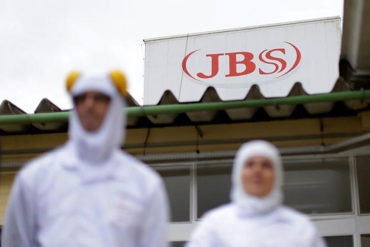 JBS oferece mais de 600 vagas de emprego em MS -