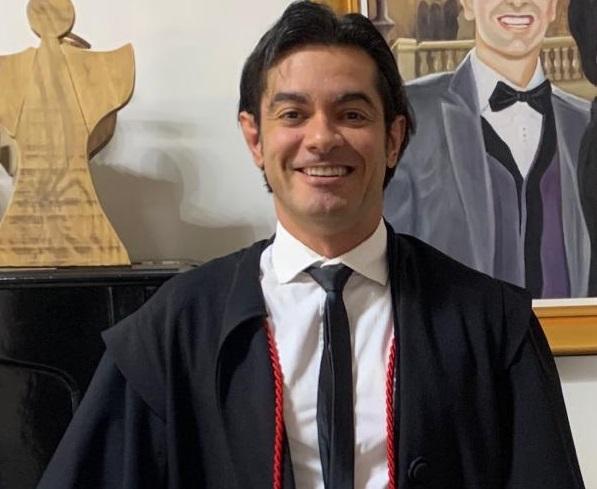 Luiz Gama: o mais bravo Advogado do Brasil por João Linhares -