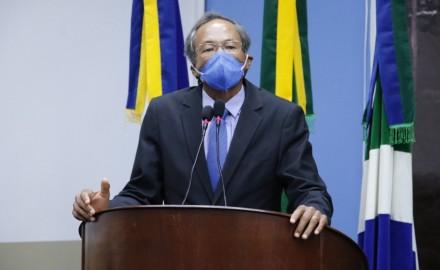 Ishy fiscaliza situação da educação para os indígenas durante a pandemia - Crédito: Arquivo
