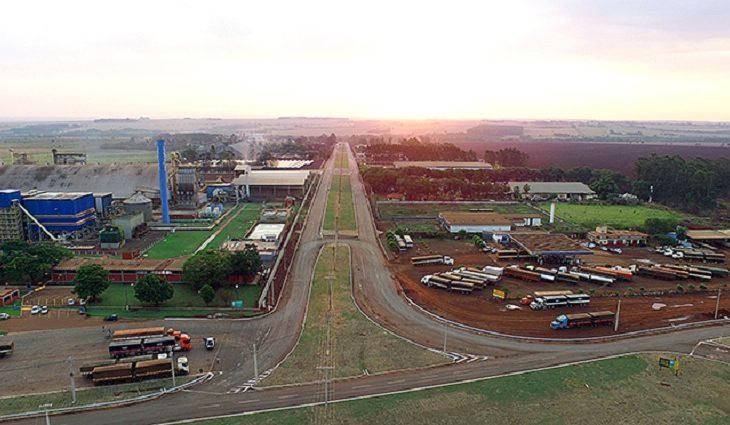 Investimento em parques industriais acelera geração de empregos em MS - Crédito: Edemir Rodrigues