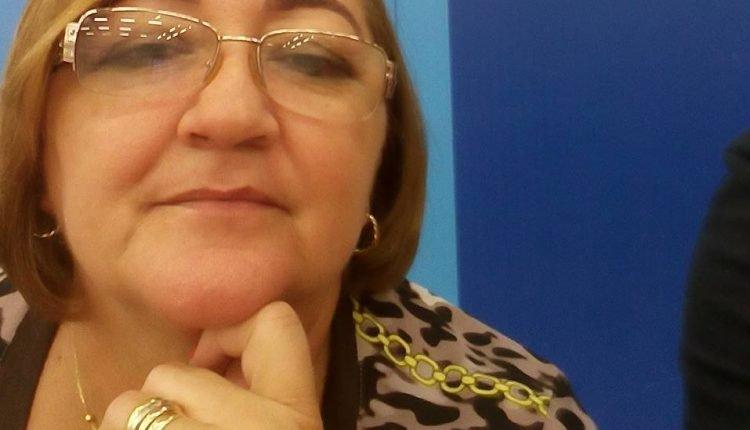 Vice-prefeita de Inocência morre vítima de Covid-19 aos 58 anos -