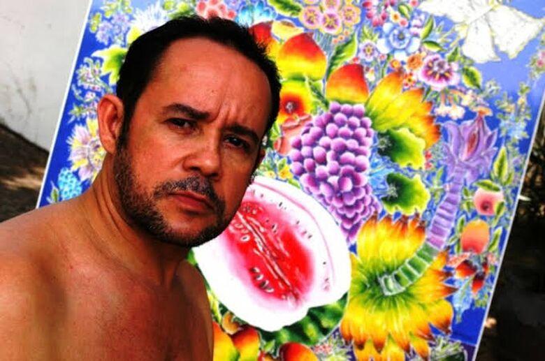 Adir Sodré morre em Cuiabá — Foto: Divulgação -
