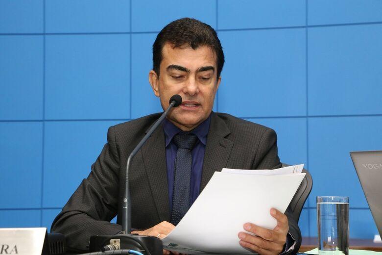 Deputado solicitou ao governo do estado a retomada de cirurgias eletiva - Crédito: Arquivo
