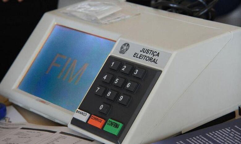 STF declara inconstitucional a impressão do voto pela urna eletrônica - Crédito: Arquivo/Elza Fiúza/Agência Brasil