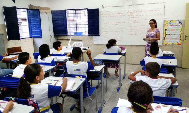 Medida Provisória libera crédito de R$ 264,8 milhões para Ministérios da Educação e Cidadania - Crédito: Sumaia Vilela/Agência Brasil