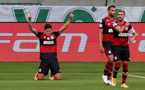 Atlético-MG diz que vai pedir exclusão do Flamengo do Brasileiro - Crédito: Divulgação