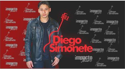 Diego Simonete, a nova revelação do MS -