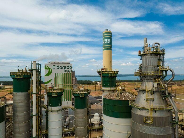 Eldorado Brasil tem vagas abertas para Mato Grosso do Sul e São Paulo -