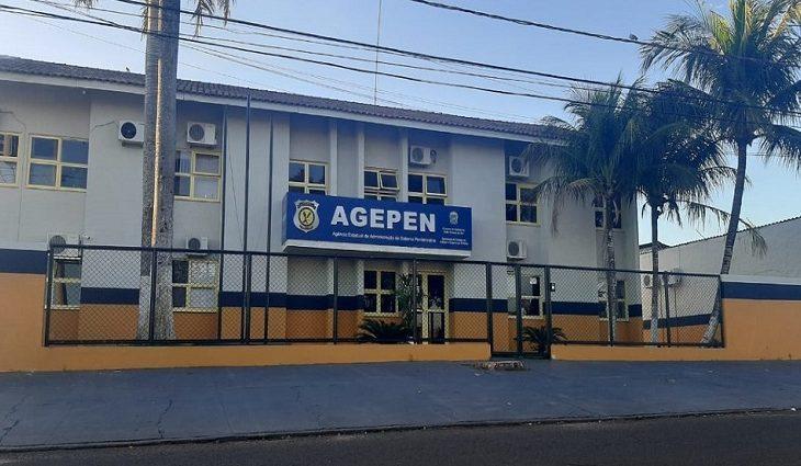 Agepen suspende por mais 15 dias visitas em presídios de MS e anuncia estudos para retorno gradativo -