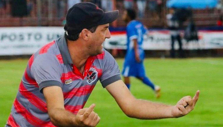 Rodrigo Cascca foi demitido em agosto - Crédito: Foto: Arquivo pessoal