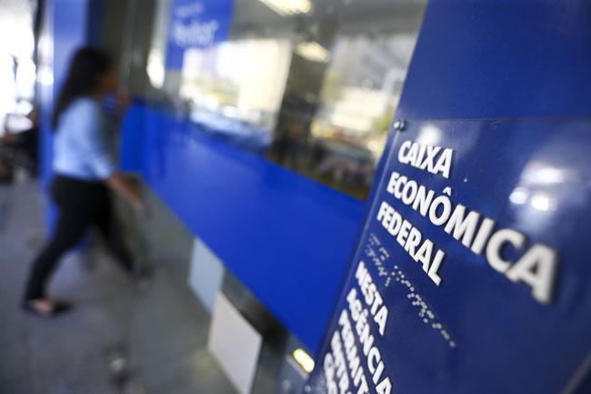 Agência de Dourados abre neste sábado (12) para saques do auxílio - Crédito: Agência Brasil