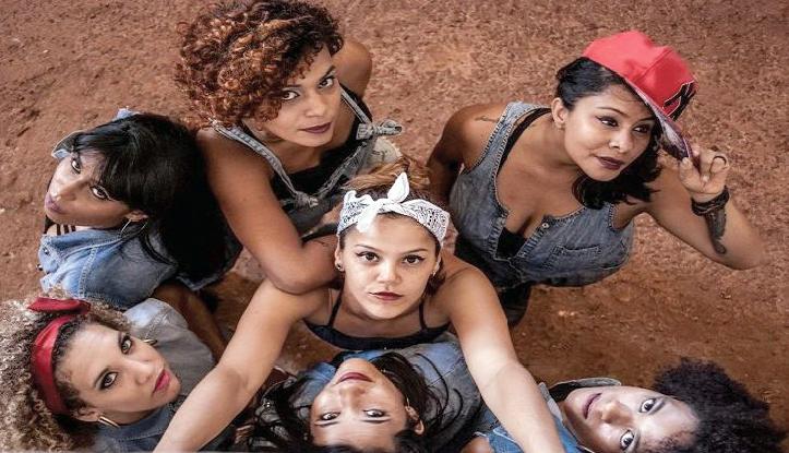 Capital constrói identidade cultural pelas influências das fronteiras e imigrações - Crédito: Divulgação