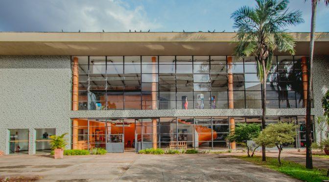 Aberta licitação para o projeto de restauração do Centro Cultural e do Teatro Aracy Balabanian -